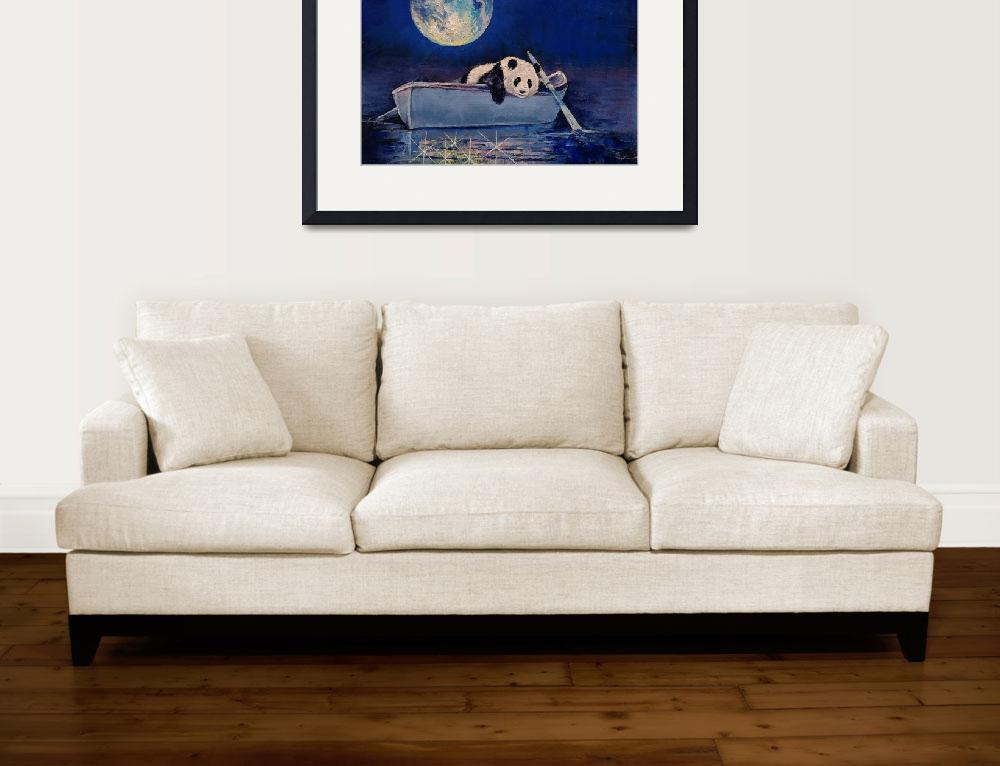 """""""Blue Moon&quot  by creese"""