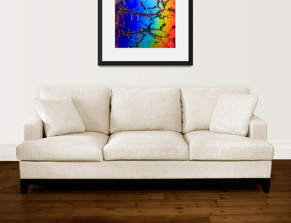 """""""Buy Art Photography - Macro Abstract Art Prints&quot  by word1001"""
