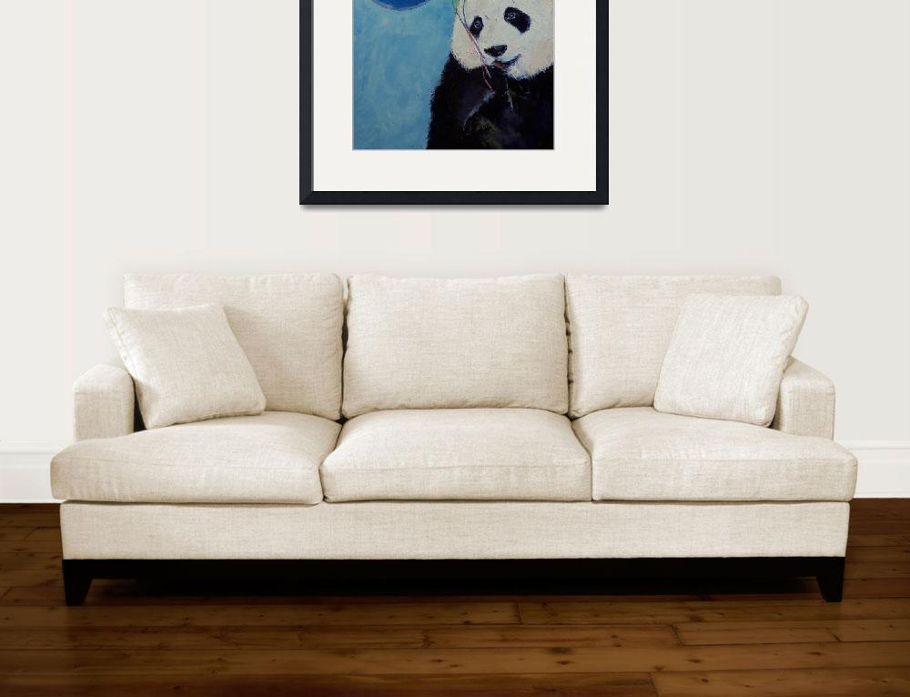 """""""Panda Party&quot  by creese"""