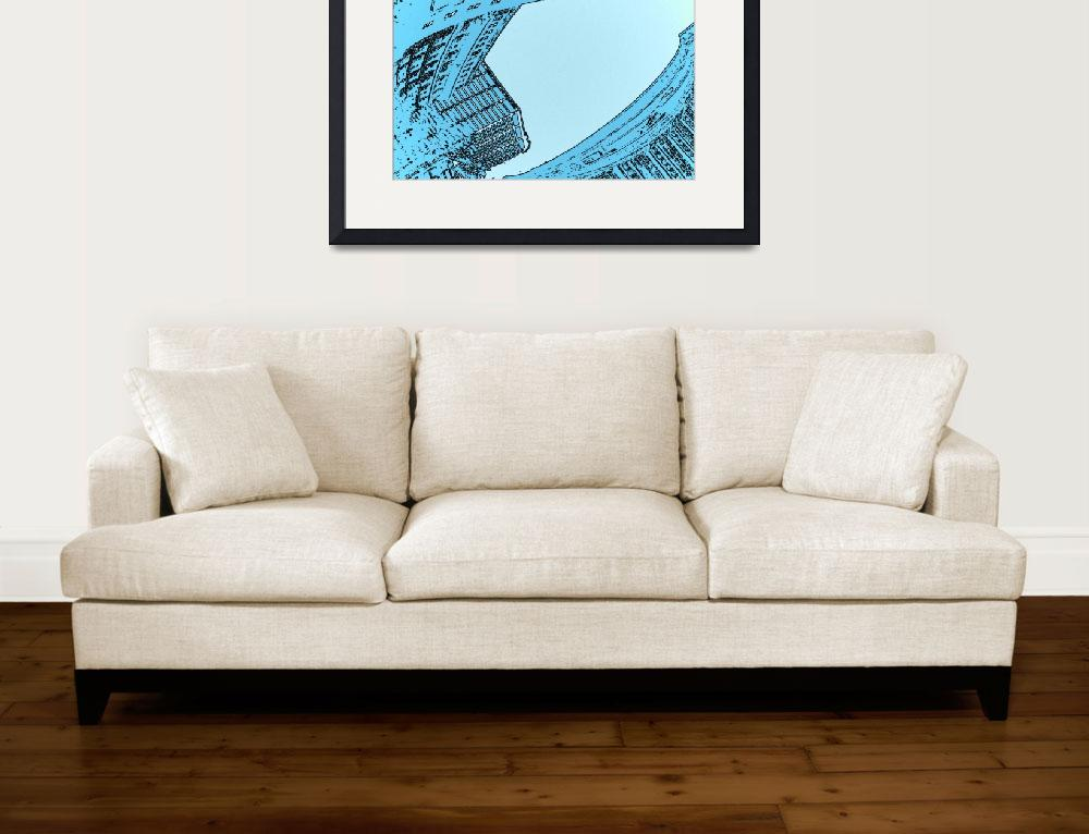 """""""City Waves&quot  (2011) by ideaproductions"""