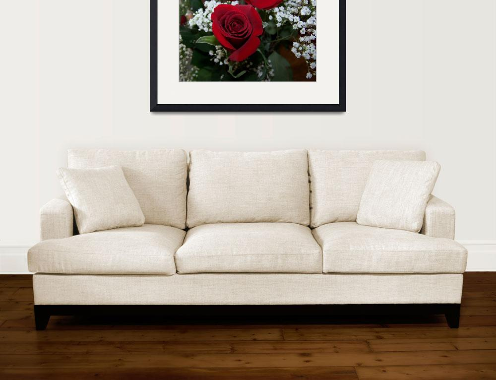 """""""Roses""""  (2007) by sharriger"""