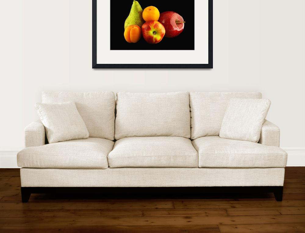 """""""Varied Fruits&quot  (2012) by photoshot44"""