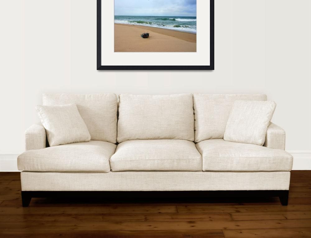 """Nauset Beach&quot  (2009) by timecrunched"