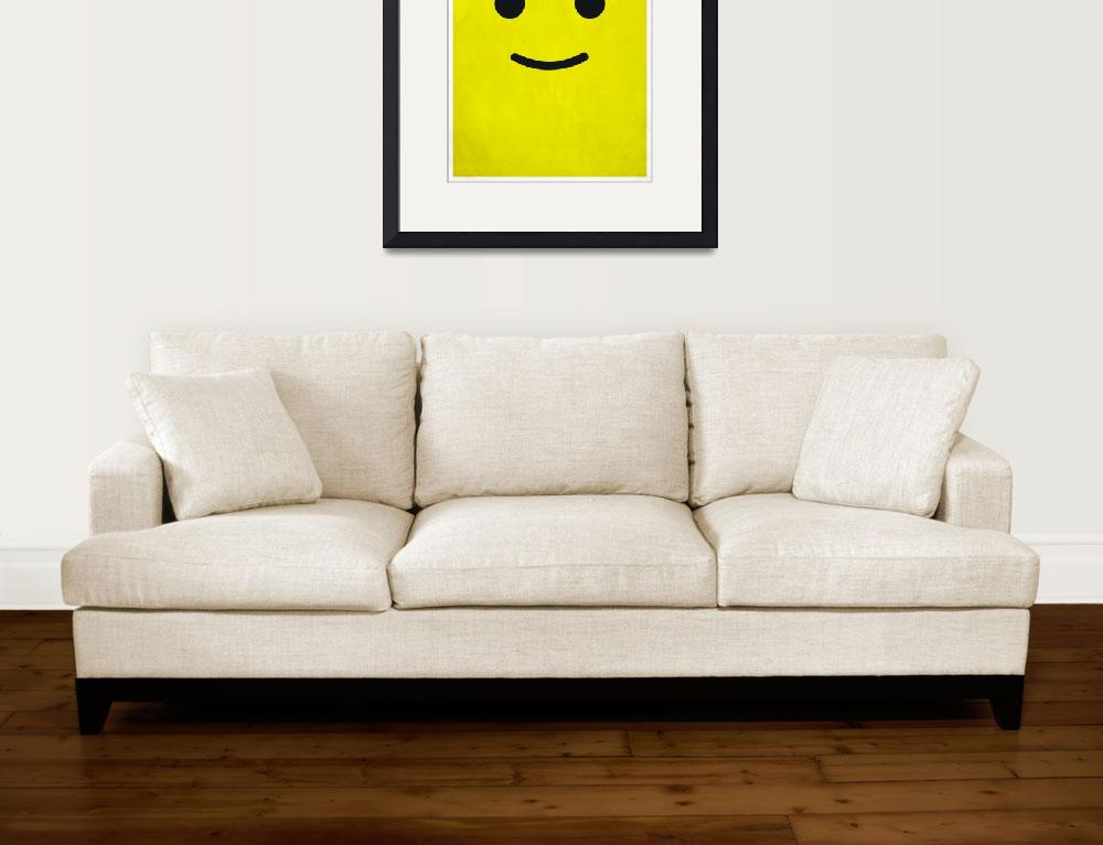 """""""Smile&quot  (2010) by drawsgood"""