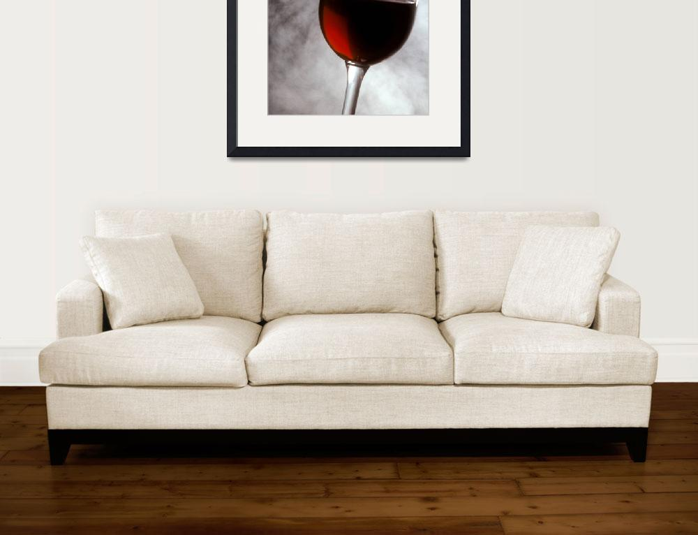 """""""Smoked Port&quot  by winecountrycreations"""