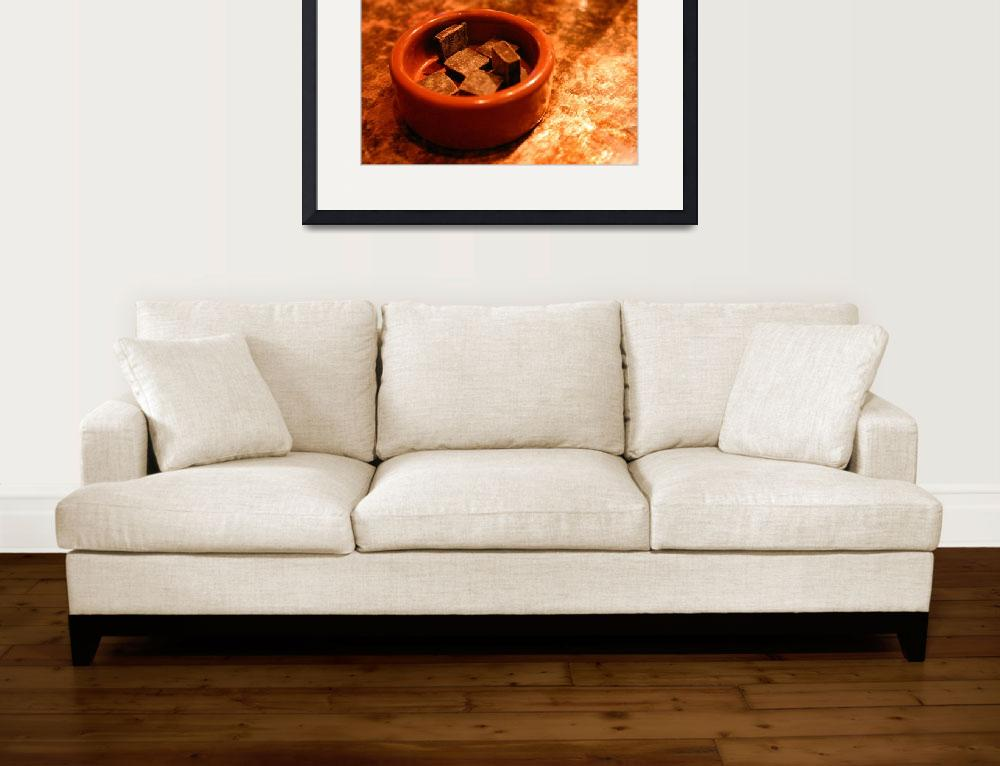 """""""taza chocolate&quot  (2010) by candicecruzphotography"""