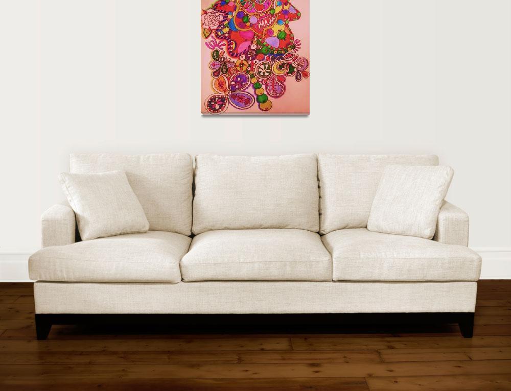 """""""Full Bloom""""  (2010) by christophergombosky"""