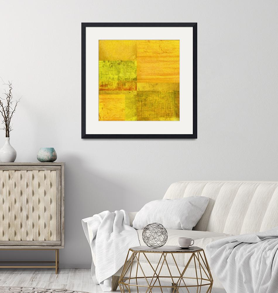 """""""Essence of Yellow""""  (2015) by Michelle1991"""