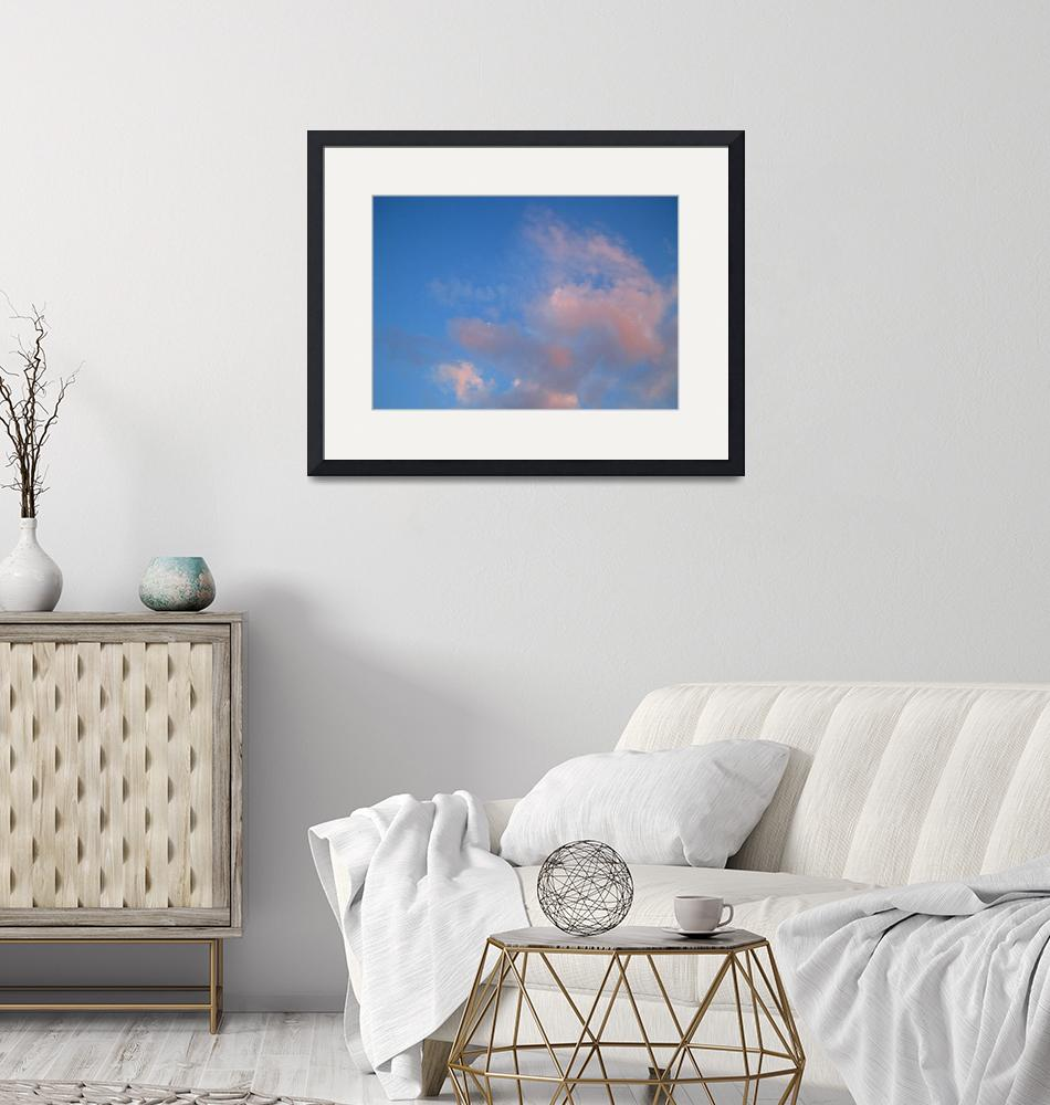 """""""Skyscape""""  by ArtPrints"""