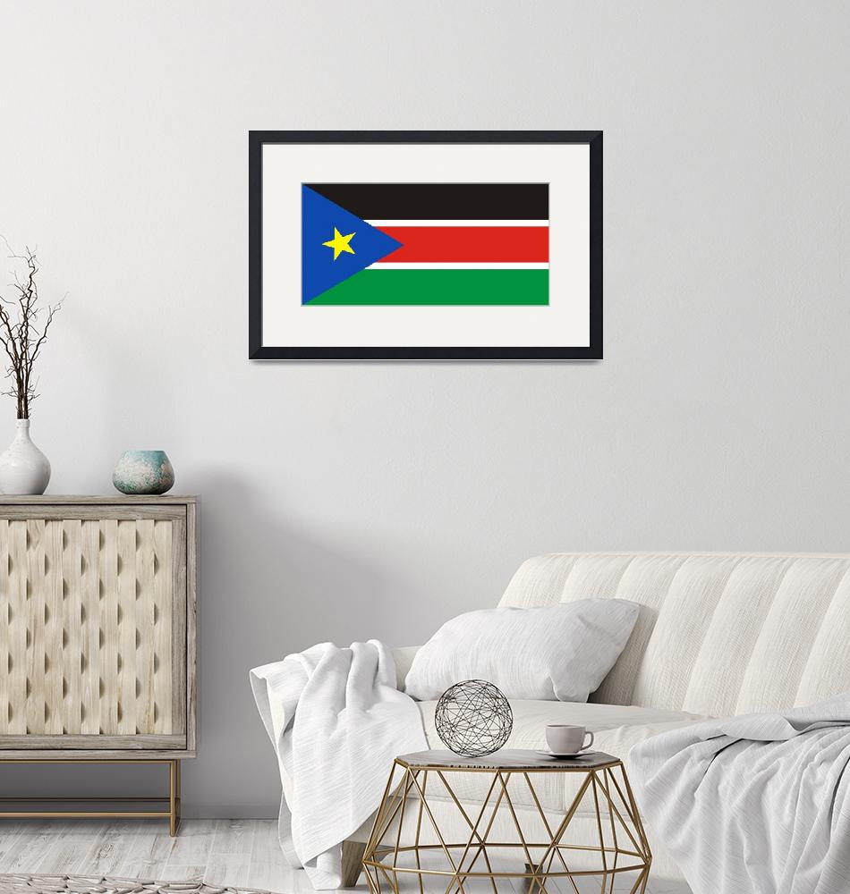 """south sudan""  by tony4urban"