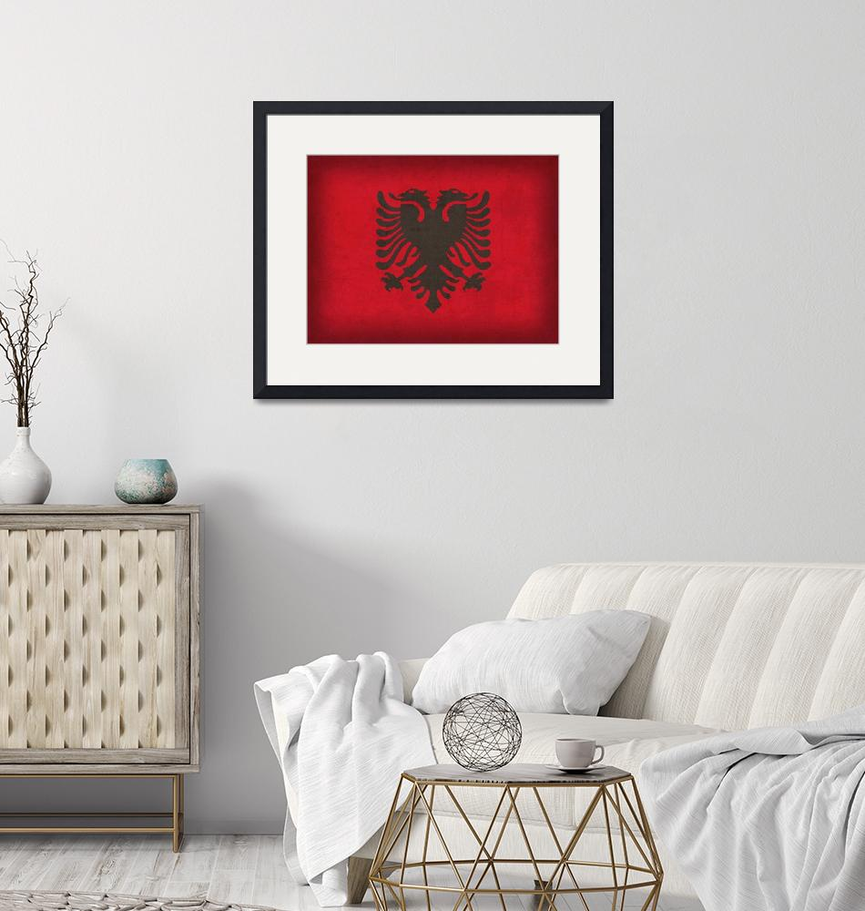 """Albania""  by artlicensing"