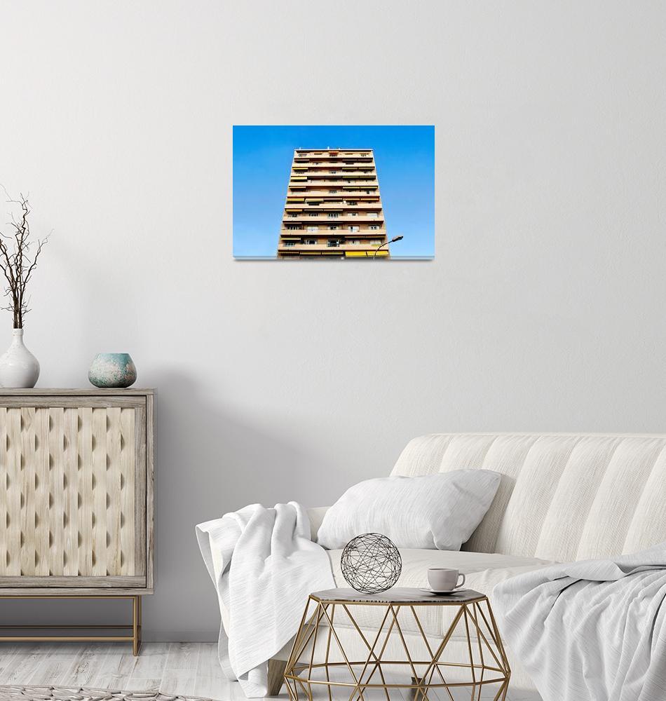 """""""Monaco_Apartamentos""""  by keatleyphoto"""