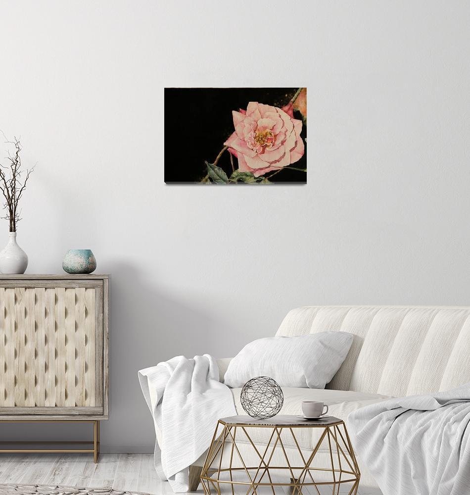"""Rose""  (2012) by Naturelover1981"