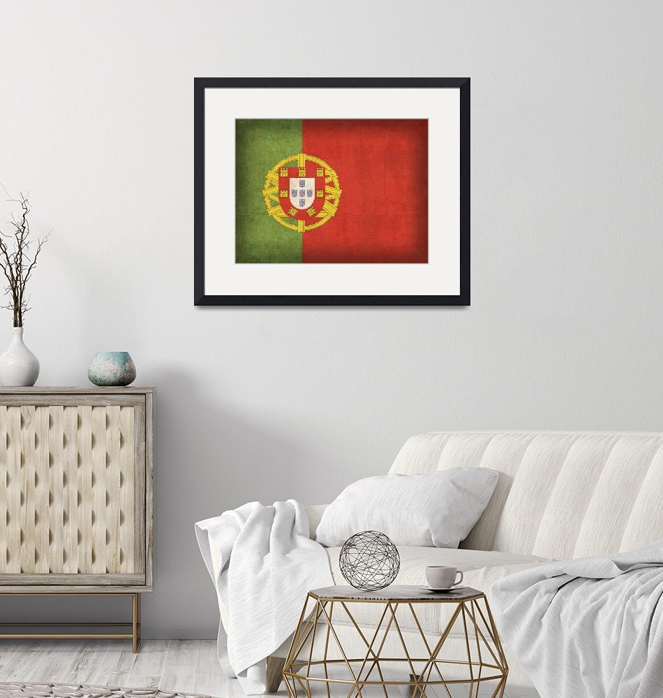 """Portugal""  by artlicensing"