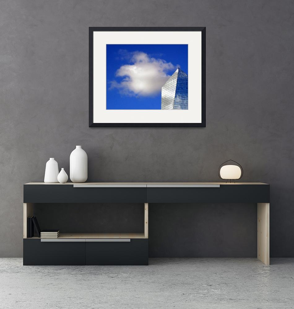 """""""Cumulus and Cira""""  (2012) by lisa5"""