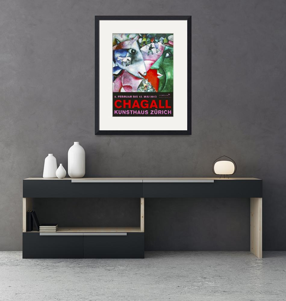 """Chagall""  (2013) by audioworm"