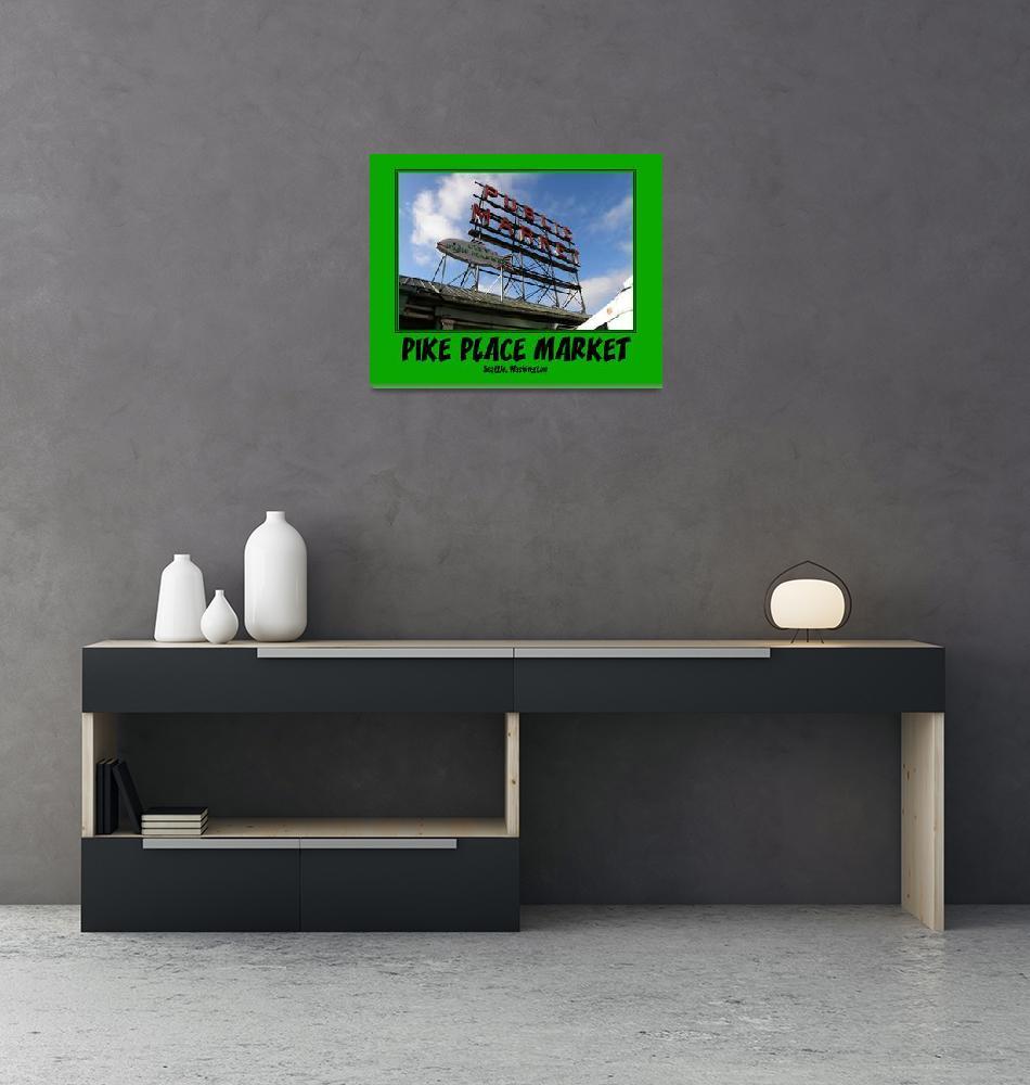 """Fun Posters""  by carolmunrophotoart"