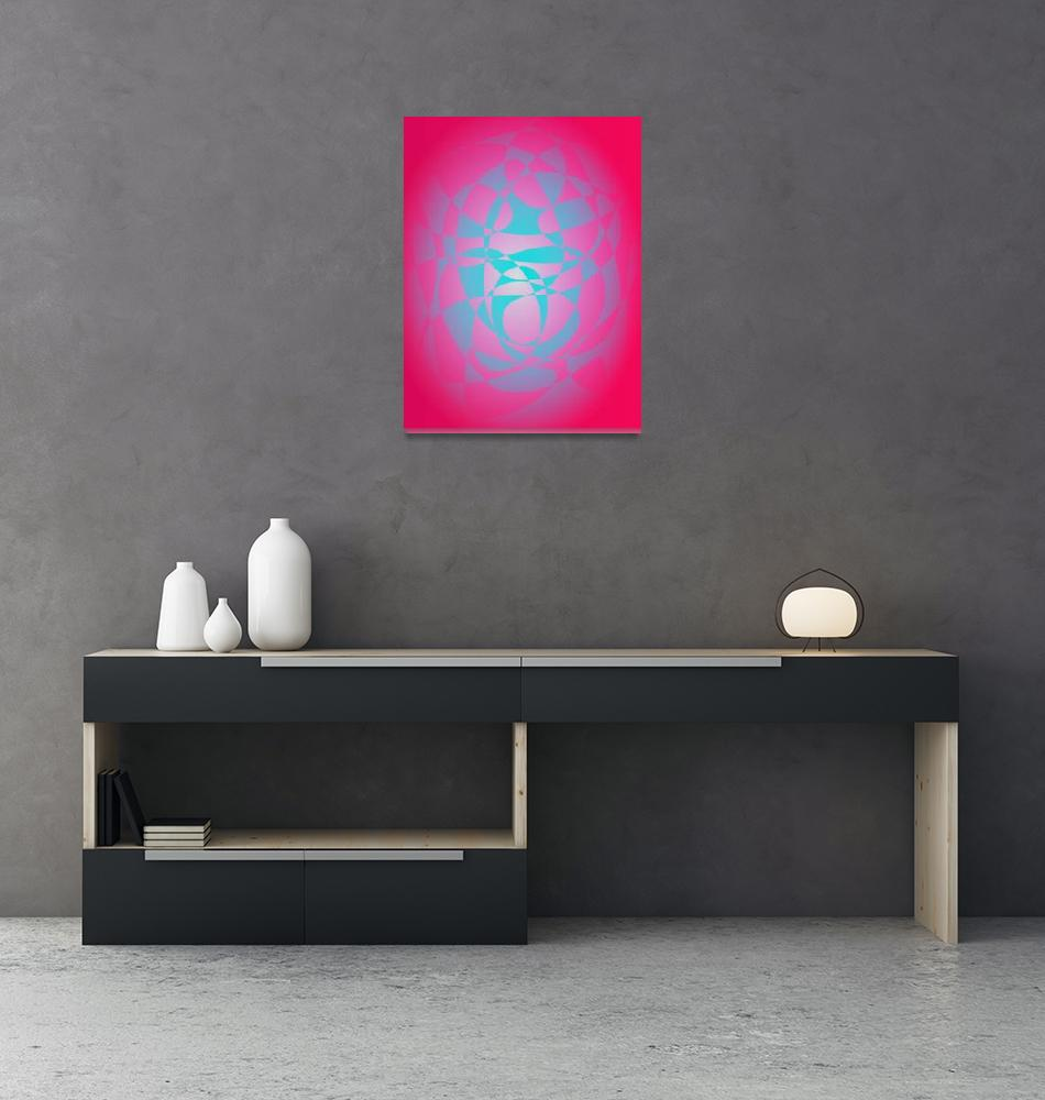 """""""Pink Water Balloon""""  by masabo"""