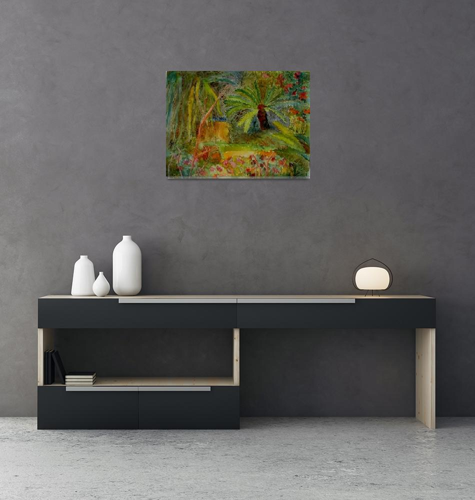 """""""Palmystry""""  (2007) by SharonGiles"""