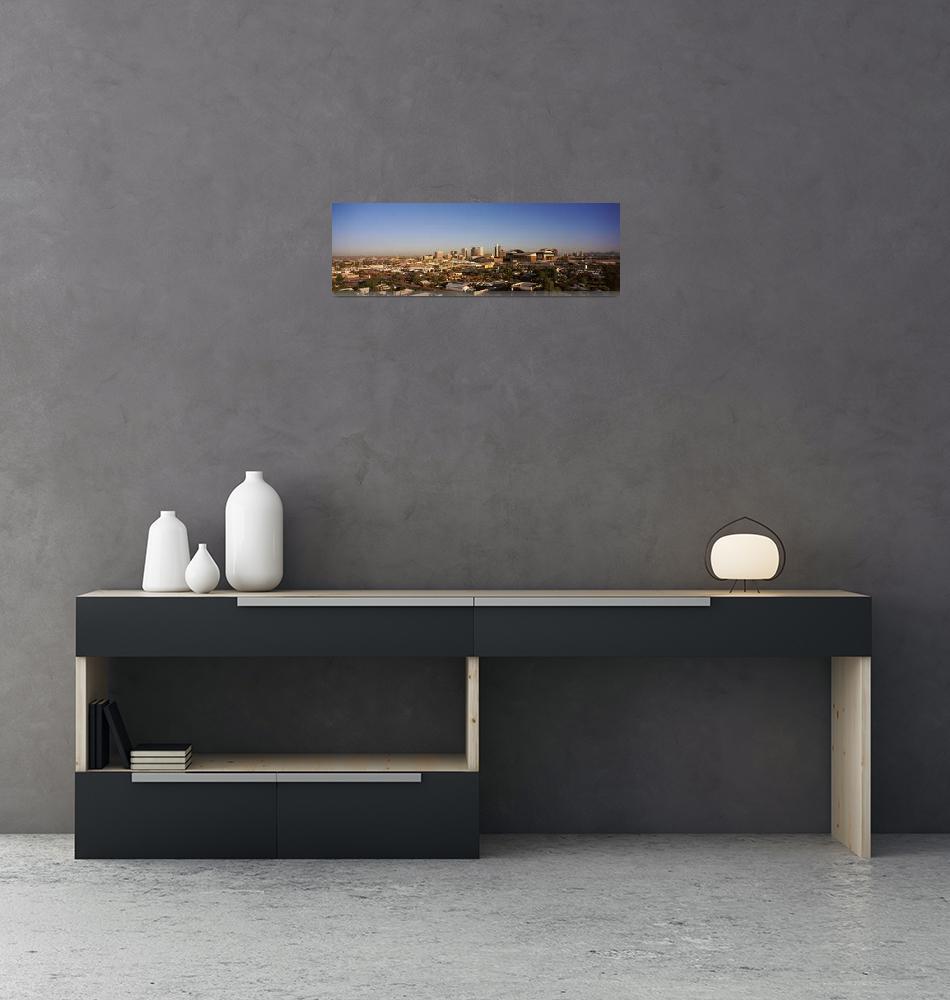 """Phoenix AZ""  by Panoramic_Images"
