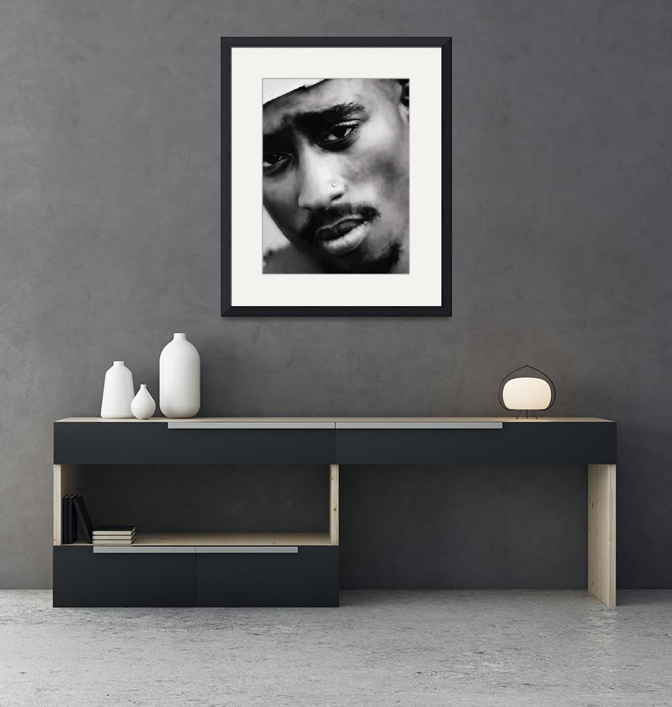 """""""2Pac_Show""""  by johnrobertwallace"""