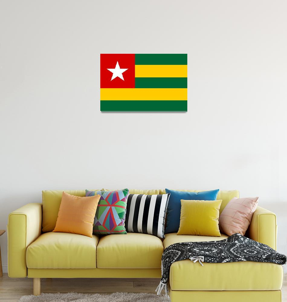 """Togo""  by tony4urban"