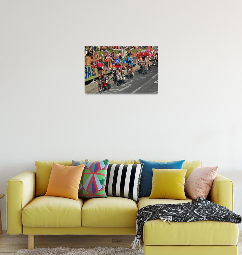 """""""World Championship Road""""  (2006) by norfoto"""