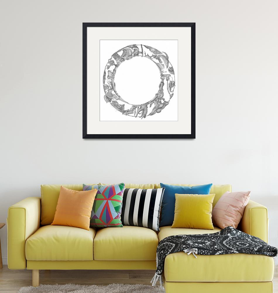 """""""Rings""""  by organicgraphite"""