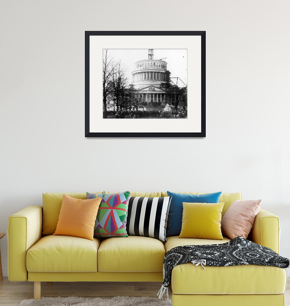 """""""First Inaugural Address""""  by VintageAppeal"""
