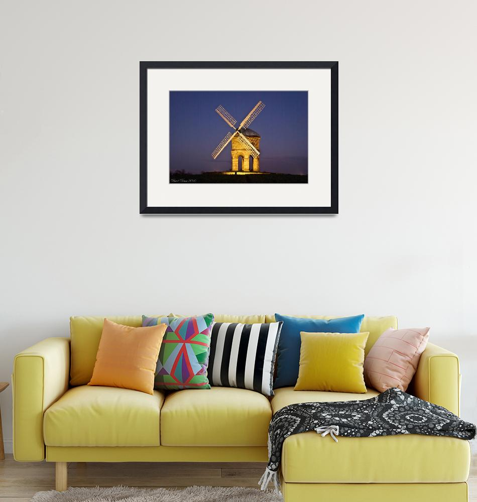 """Windmill"" by jactoll"