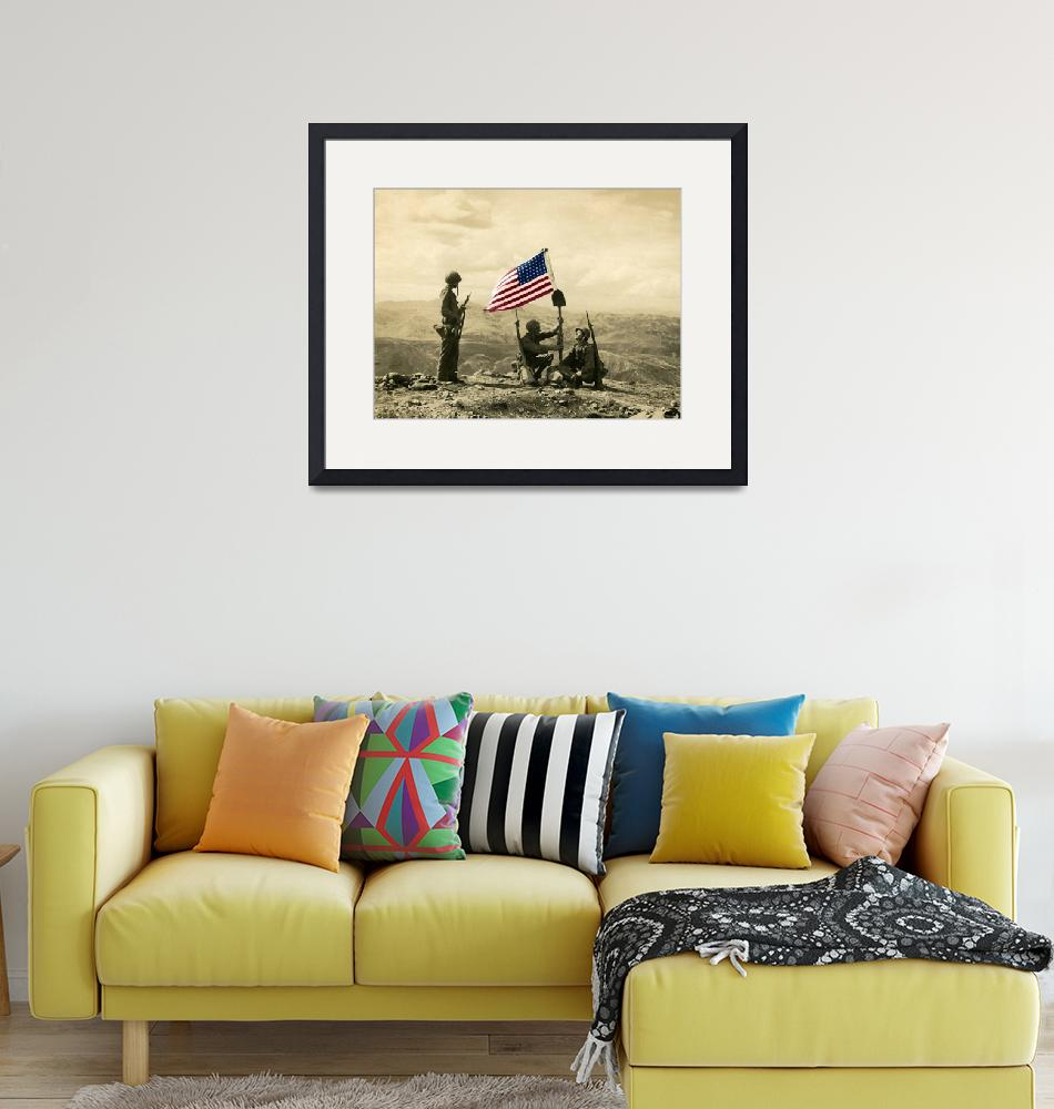 """""""Remembering Our Troops""""  by Kris"""
