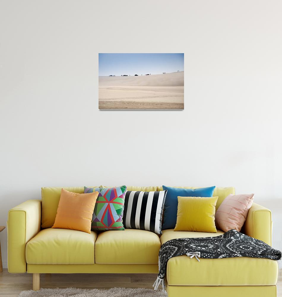 """Desert Safari""  (2017) by DSLucas"