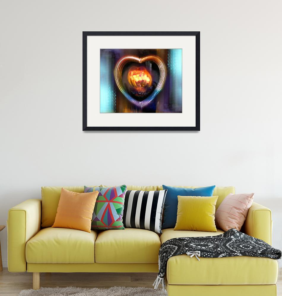 """""""Spectrums of Love (hidden messages)""""  by Cwick"""