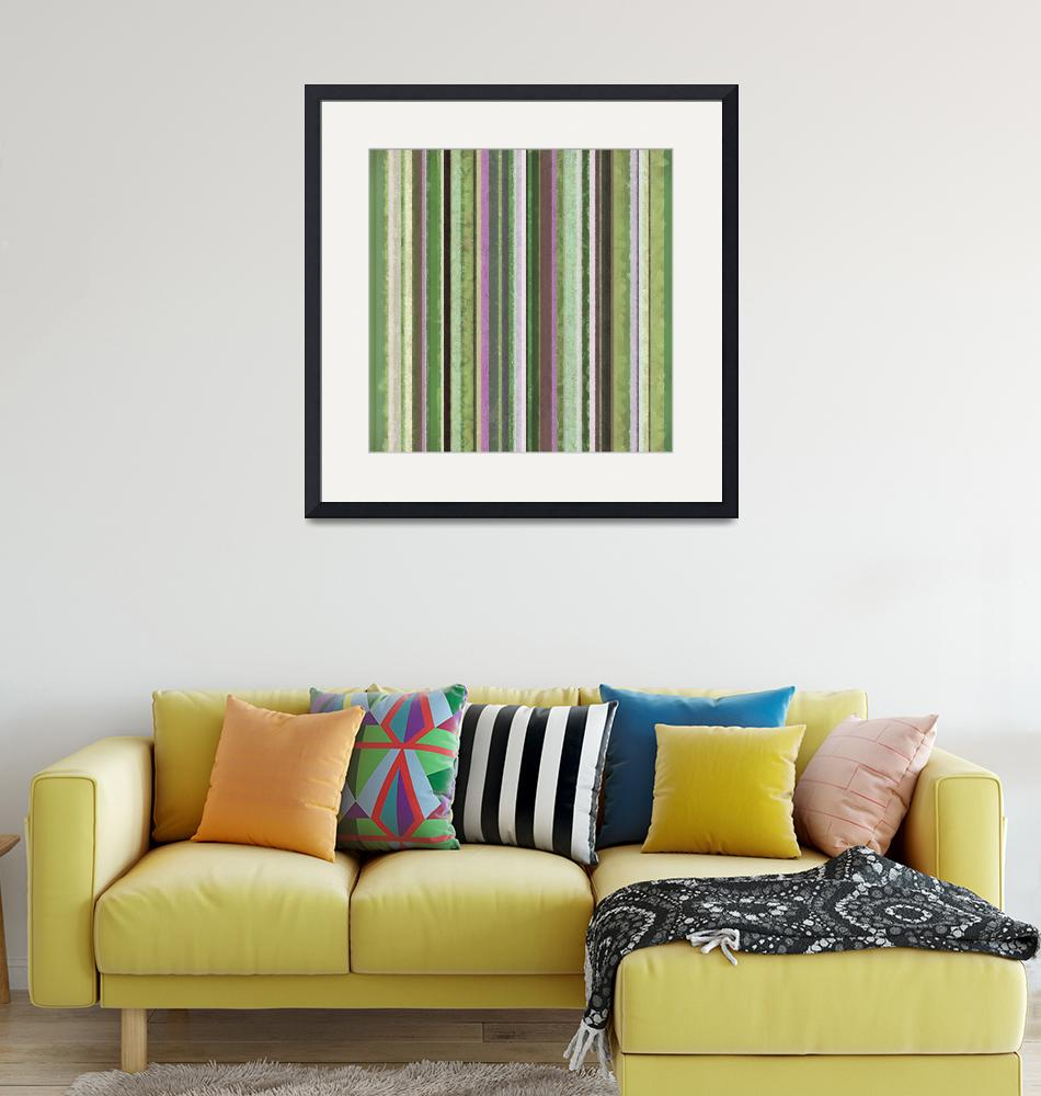 """""""Comfortable Stripes IV""""  (2013) by Michelle1991"""
