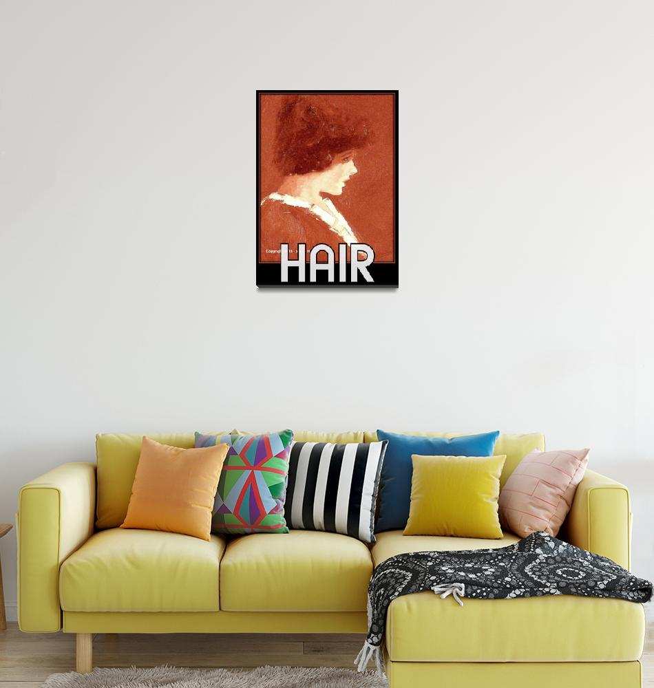 """""""HAIR STYLES""""  (2008) by jhorne57"""