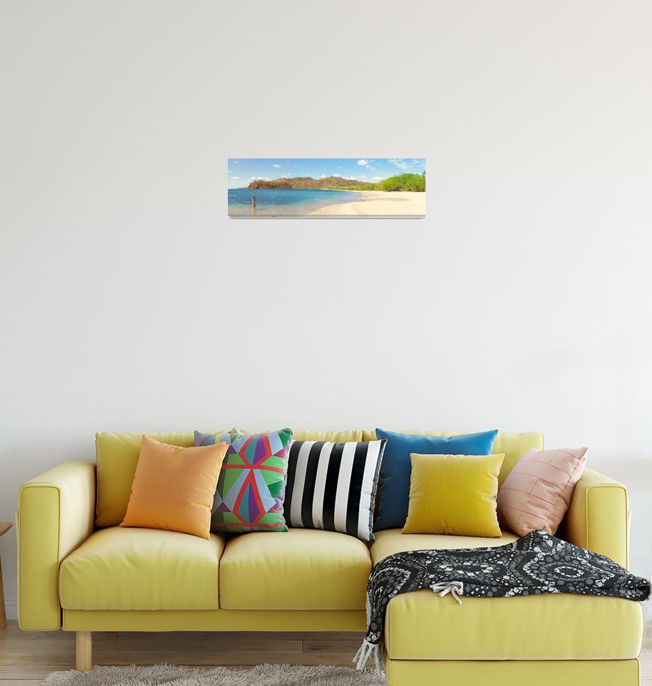 """Playa Jobo - Costa Rica""  by jeffmtrost"