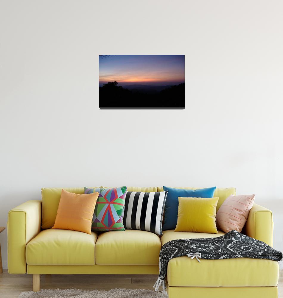 """""""sunrise at bandarawela""""  (2008) by ravana"""