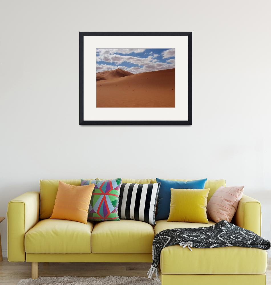 """""""Dune""""  (2009) by SaharaPictures"""
