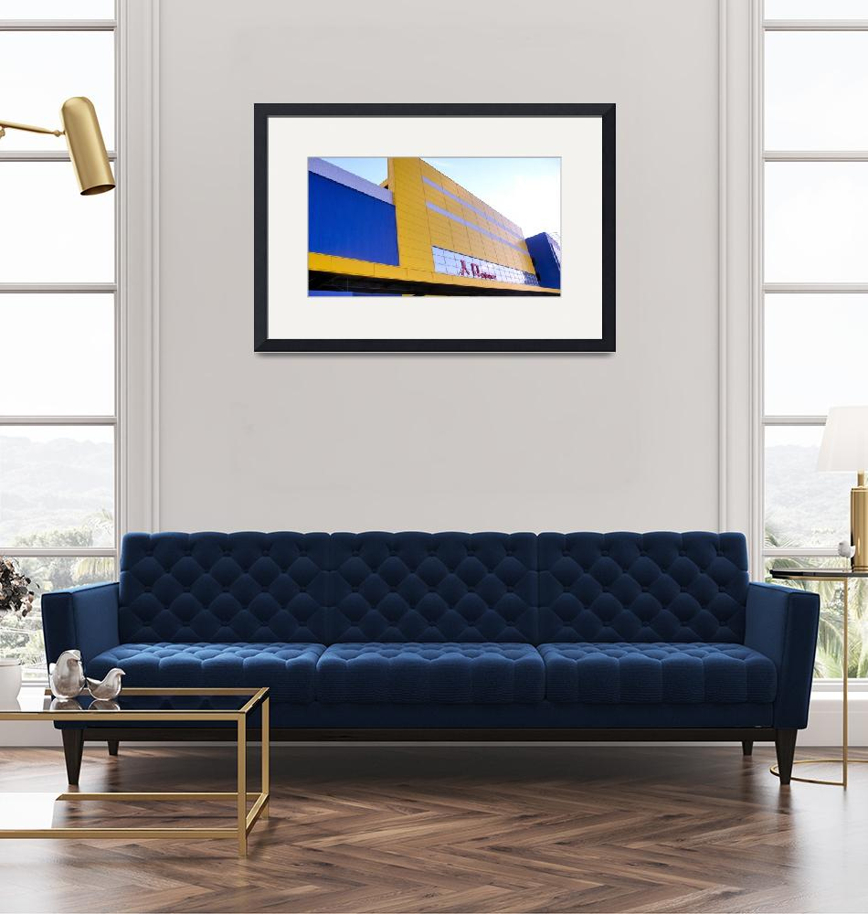 """""""IKEA: Art of Selling Cheap, For Expensive""""  (2013) by JoaoPonces"""