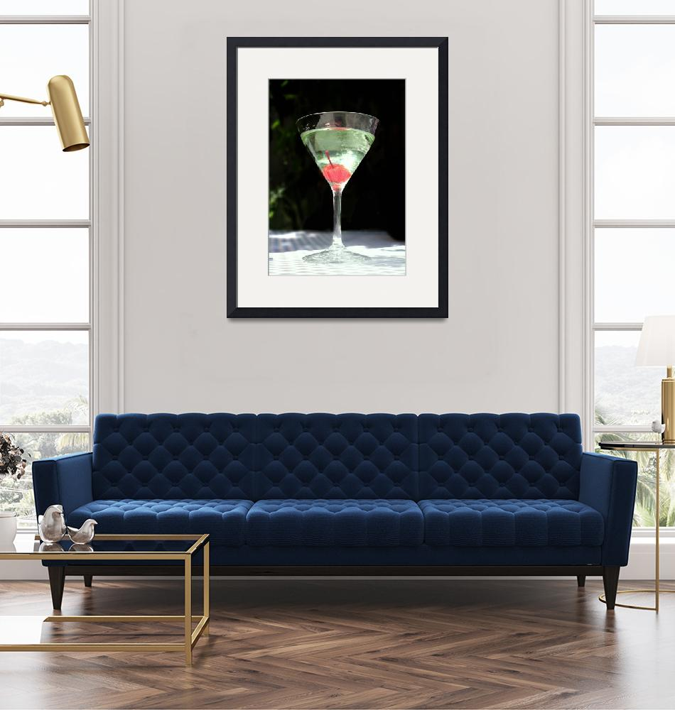 """""""Appletini""""  by VQProductions"""