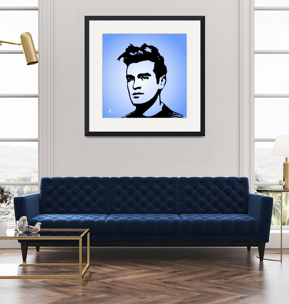 """Morrissey 