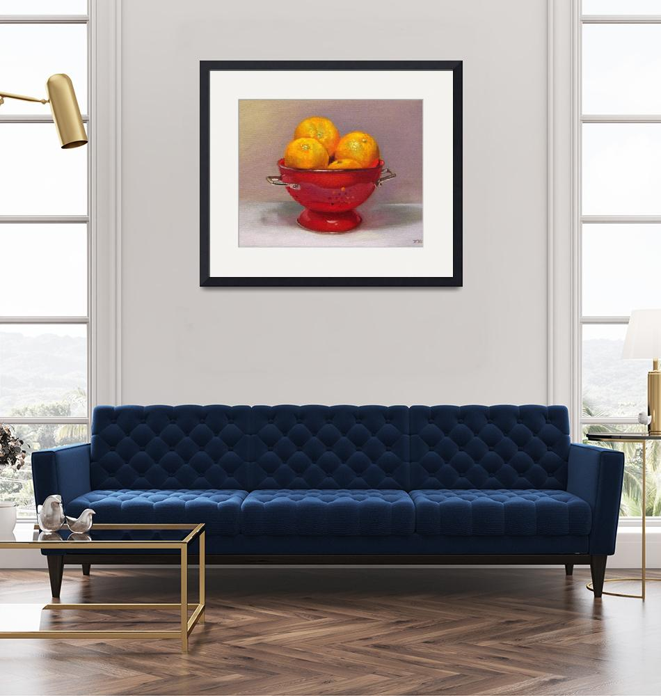 """""""""""Oranges""""""""  (2008) by timothyychambers"""
