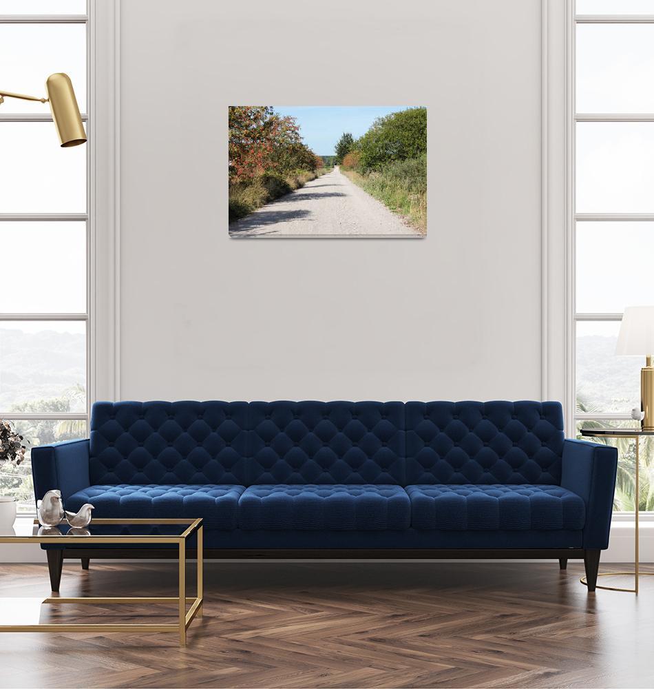 """Highway""  (2008) by Piotr_Marcinski"