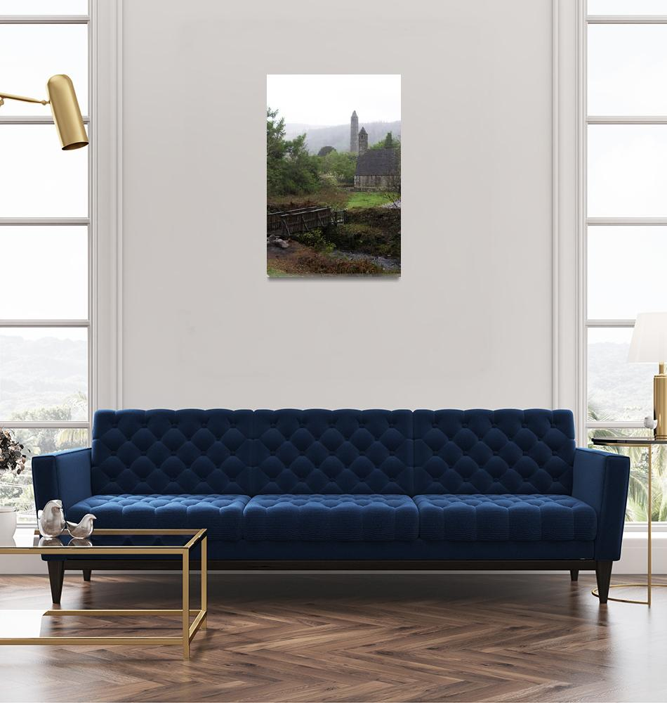 """""""Glendalough""""  by miri"""