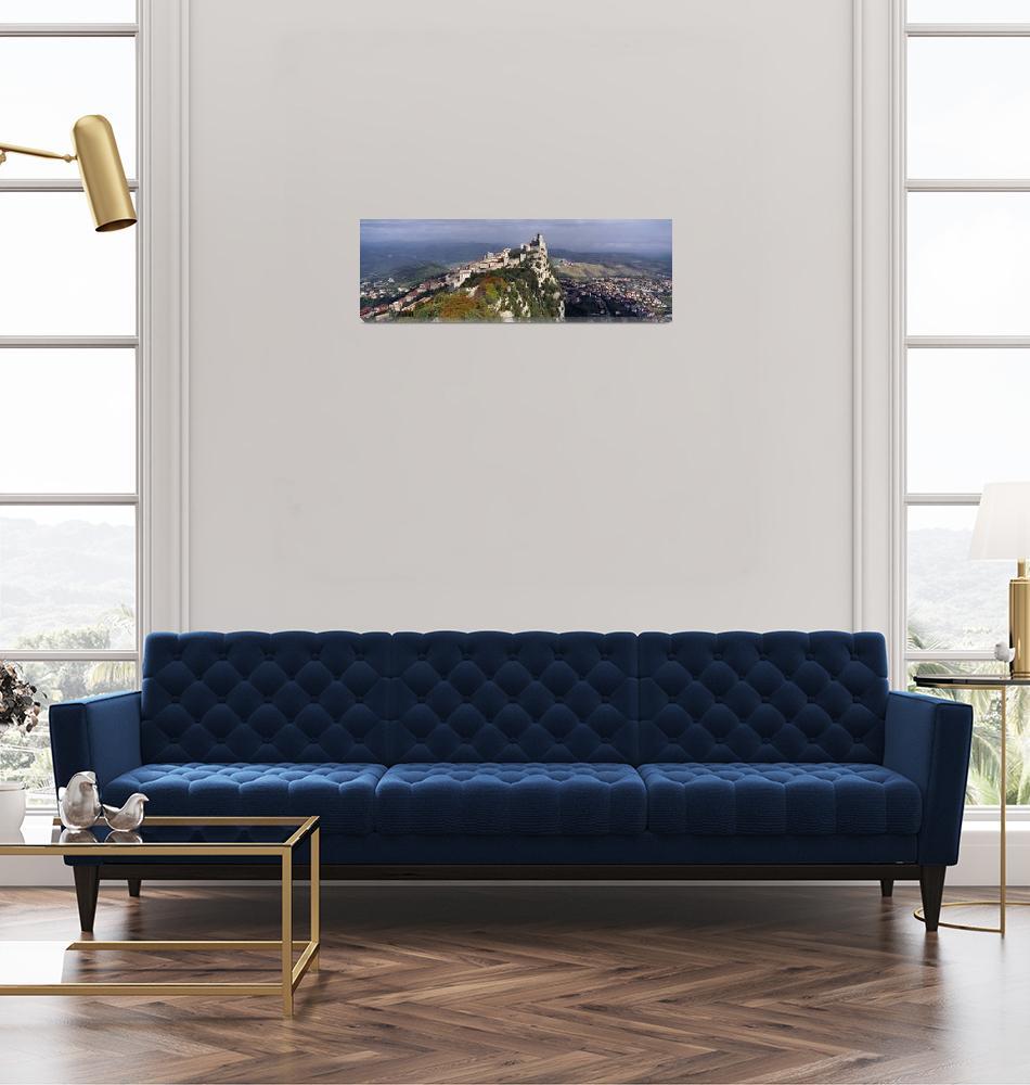 """San Marino""  by Panoramic_Images"