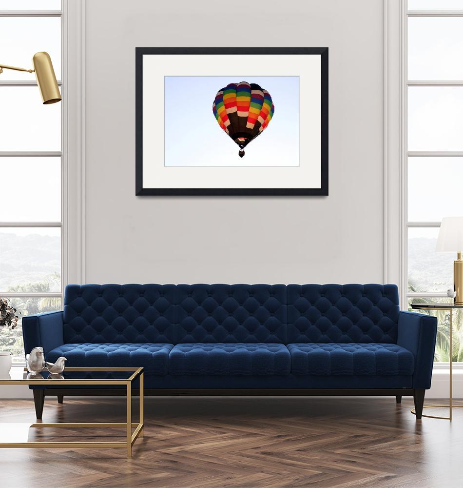 """""""balloon""""  (2009) by jasheimages"""