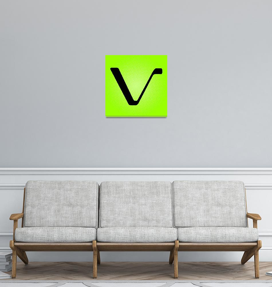 """V-Vogue_Occhiali""  by LetterPopArt"