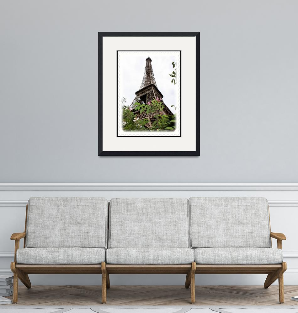 """""""From Paris With Love""""  by Groecar"""