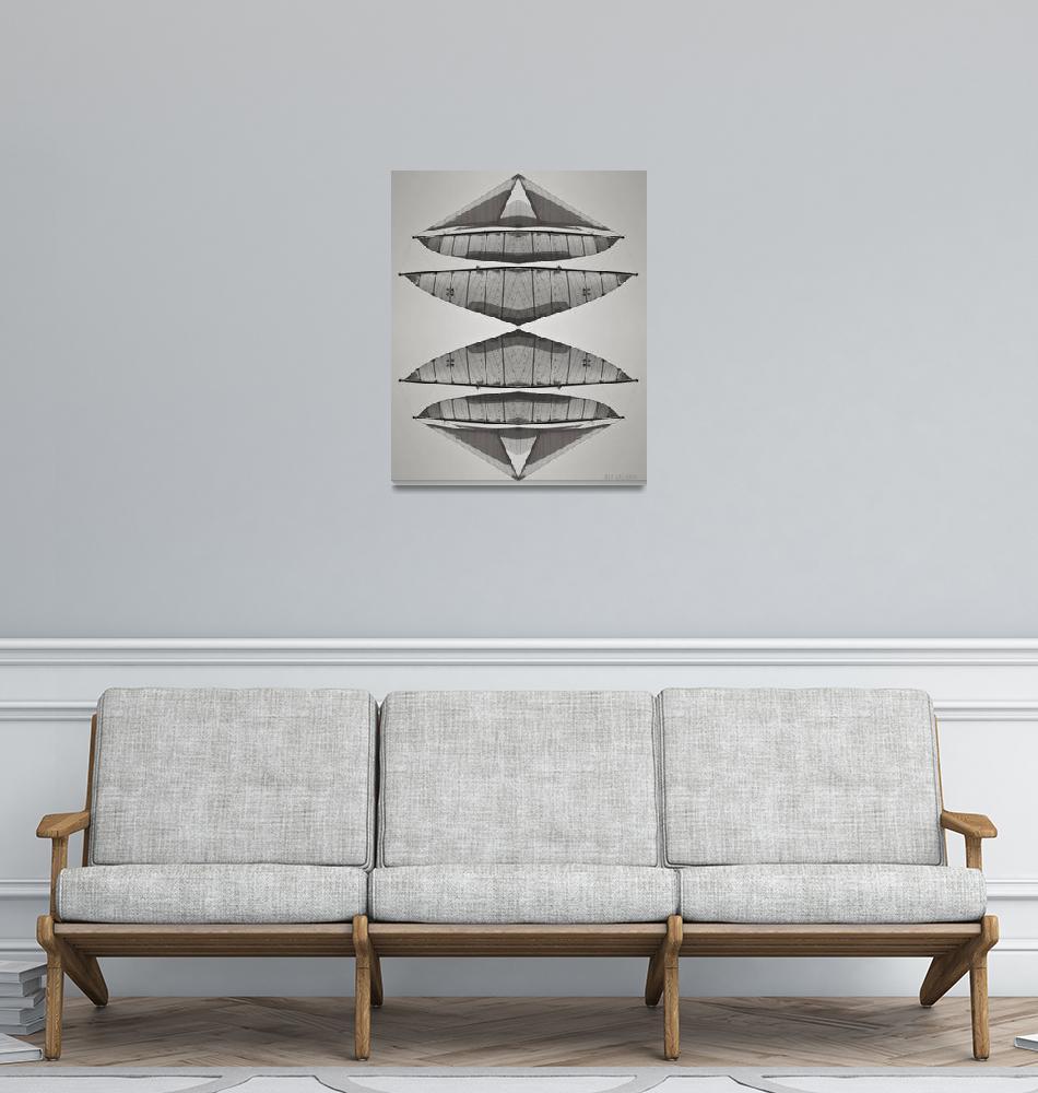 """Schooner Summerwind Sails x4 montage""  by McallenPhotography"