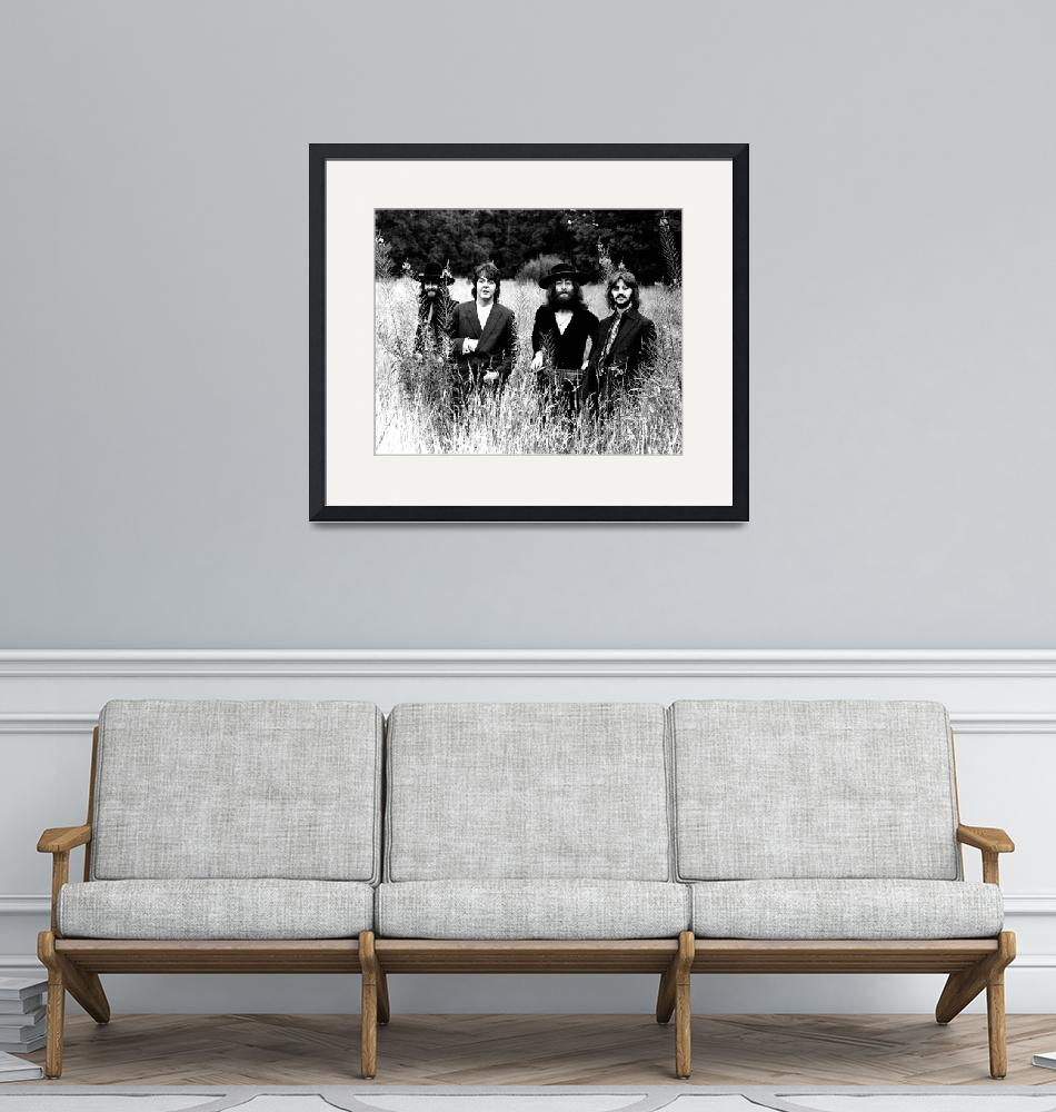 """""""The Beatles""""  by RetroImagesArchive"""